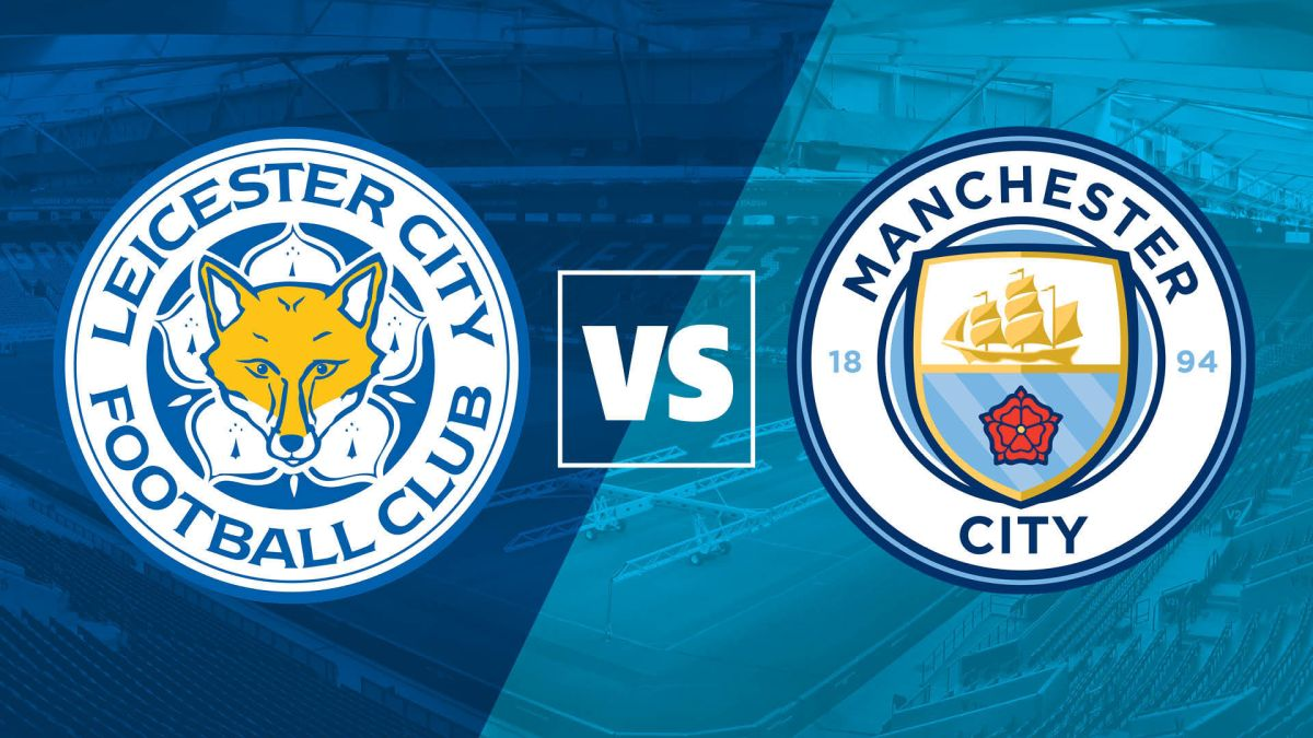 Leicester City vs Man City live stream: how to watch the FA Community Shield for free today, team news
