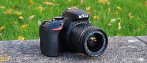 Nikon D3500 review | Digital Camera World