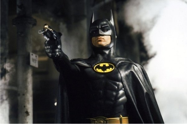 Holy Costume, Batman!: A History of the Batsuit in Film