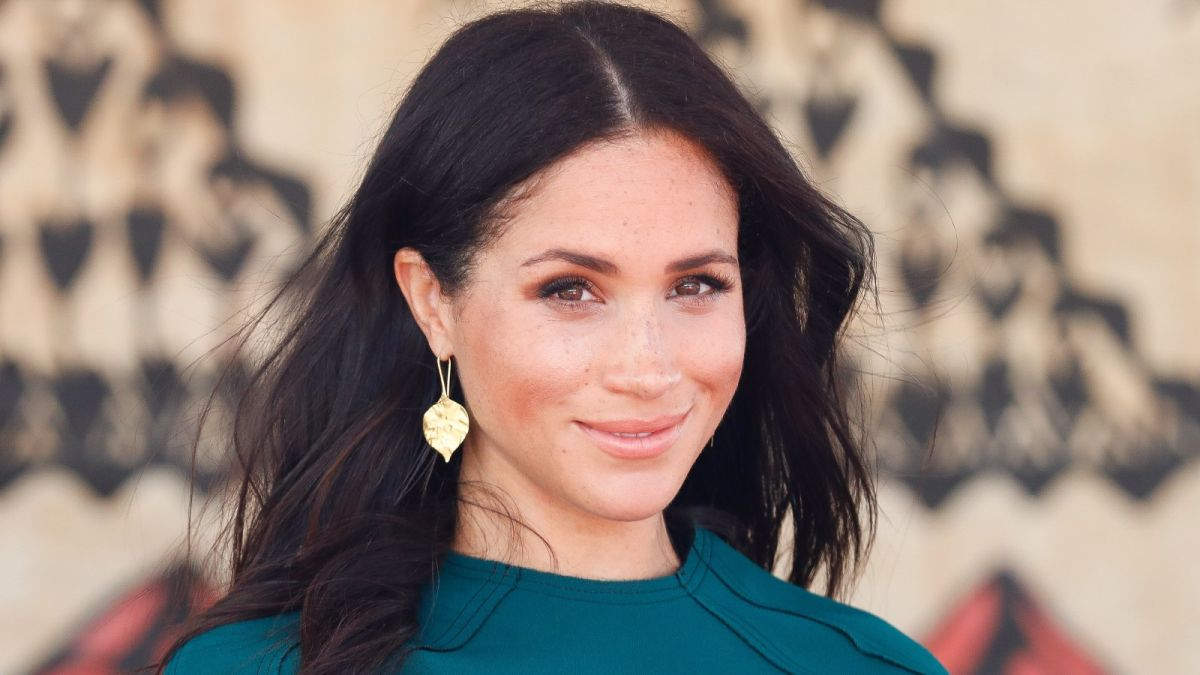 Meghan Markle will celebrate her 40th with a low-key party—organized by Oprah's go-to party planner