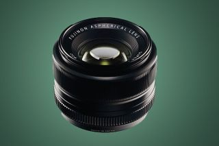 New Fujifilm XC 35mm lens rumored - will it be the perfect entry-level lens?