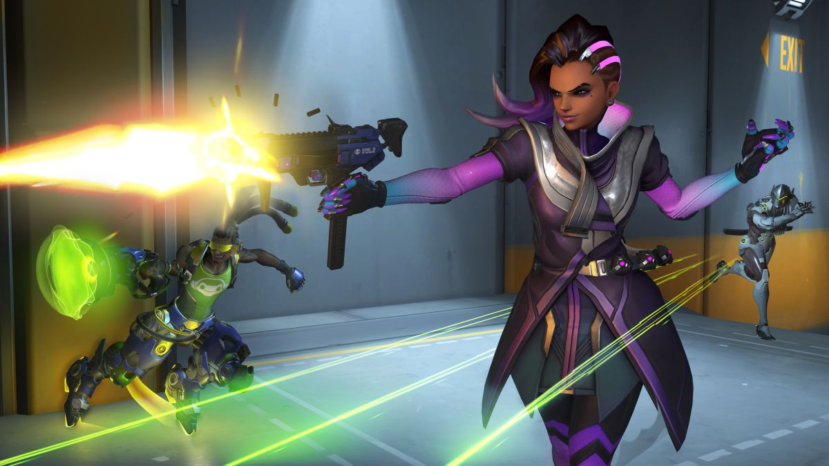 Sombra, Mei, and Doomfist changes being tested on the Overwatch PTR