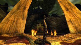 Shadow Man: Remastered Comparison