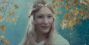 Amazon's Lord Of The Rings Just Cast A His Dark Materials Actress
