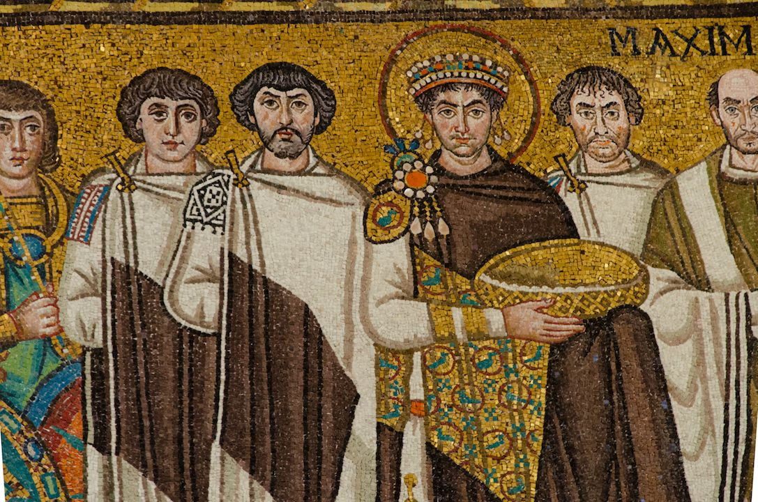 Image result for Plague Of Cyprian: A.D. 250-271
