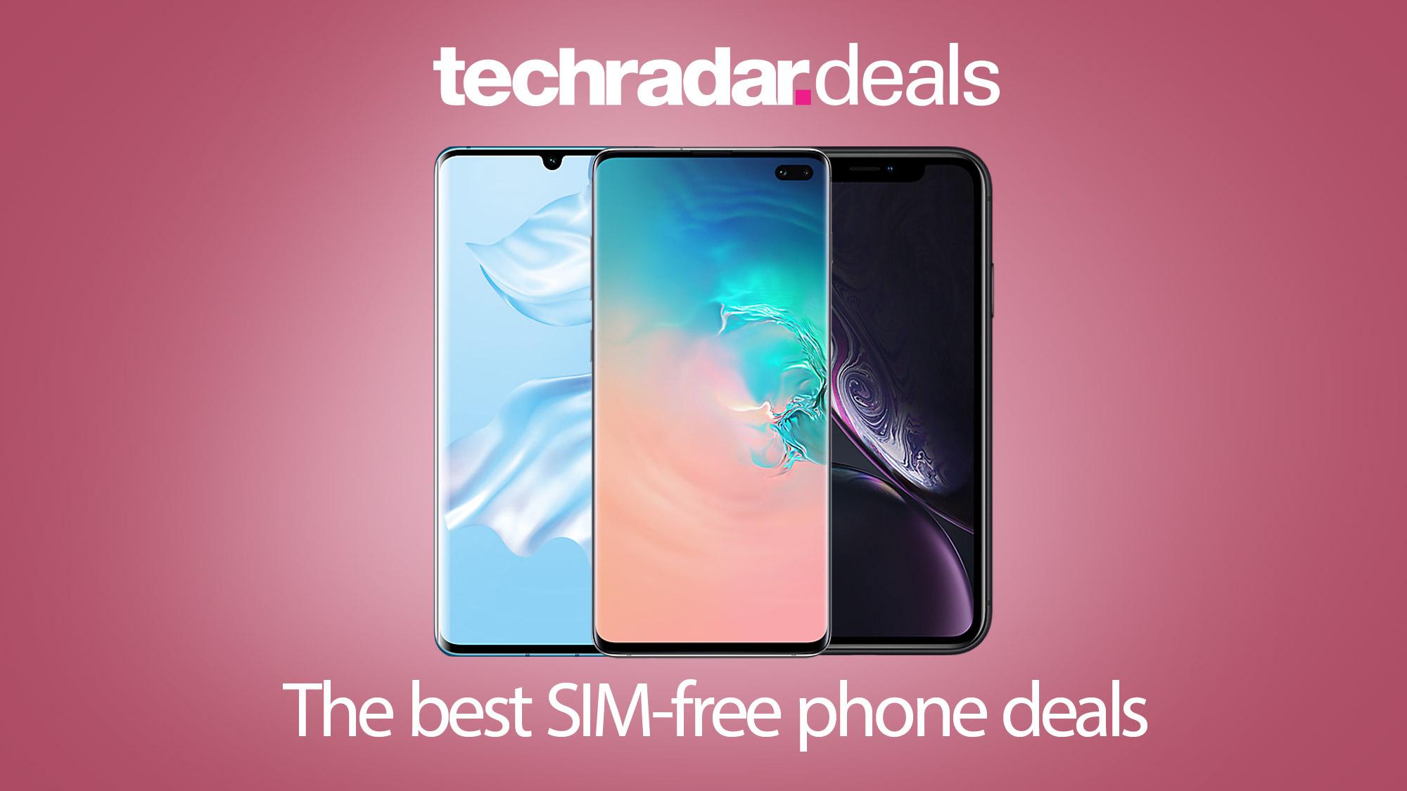 The 15 best unlocked SIM-free phones - prices in August 2019 | TechRadar
