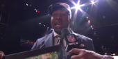 Watch One NFL Draftee Drop An F-Bomb On Live TV After Getting Picked