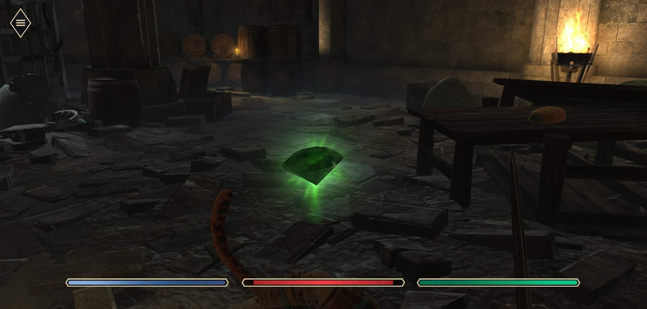 Elder Scrolls Blades gems: Everything you need to know about