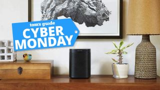 sonos one cyber monday deal