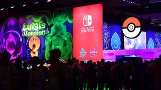 Nintendo E3 live stream