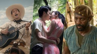 Best Netflix movies May 2020