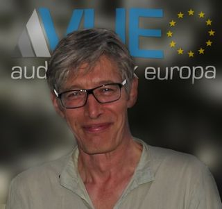 VUE Audiotechnik Opens European Operation, Appoints Holger de Buhr