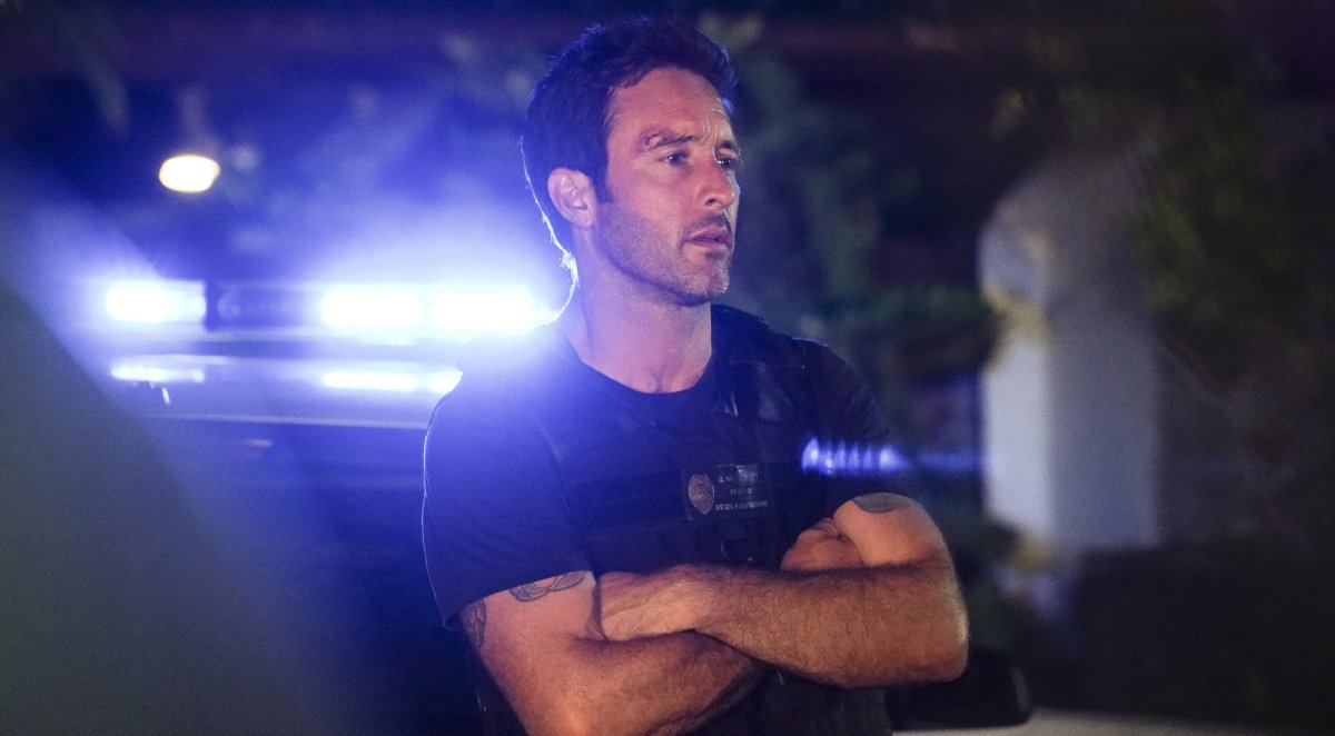 Alex O'Loughlin as Steve McGarrett Hawaii Five-0 Season 10 CBS