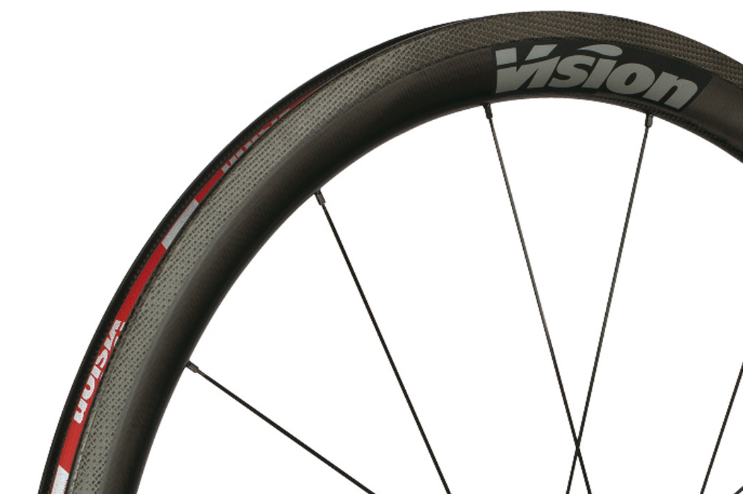 Vision Trimax Carbon 40 Ltd wh...