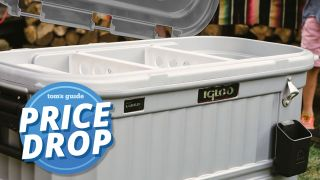 Igloo Memorial Day deal — up to 30% off Igloo coolers