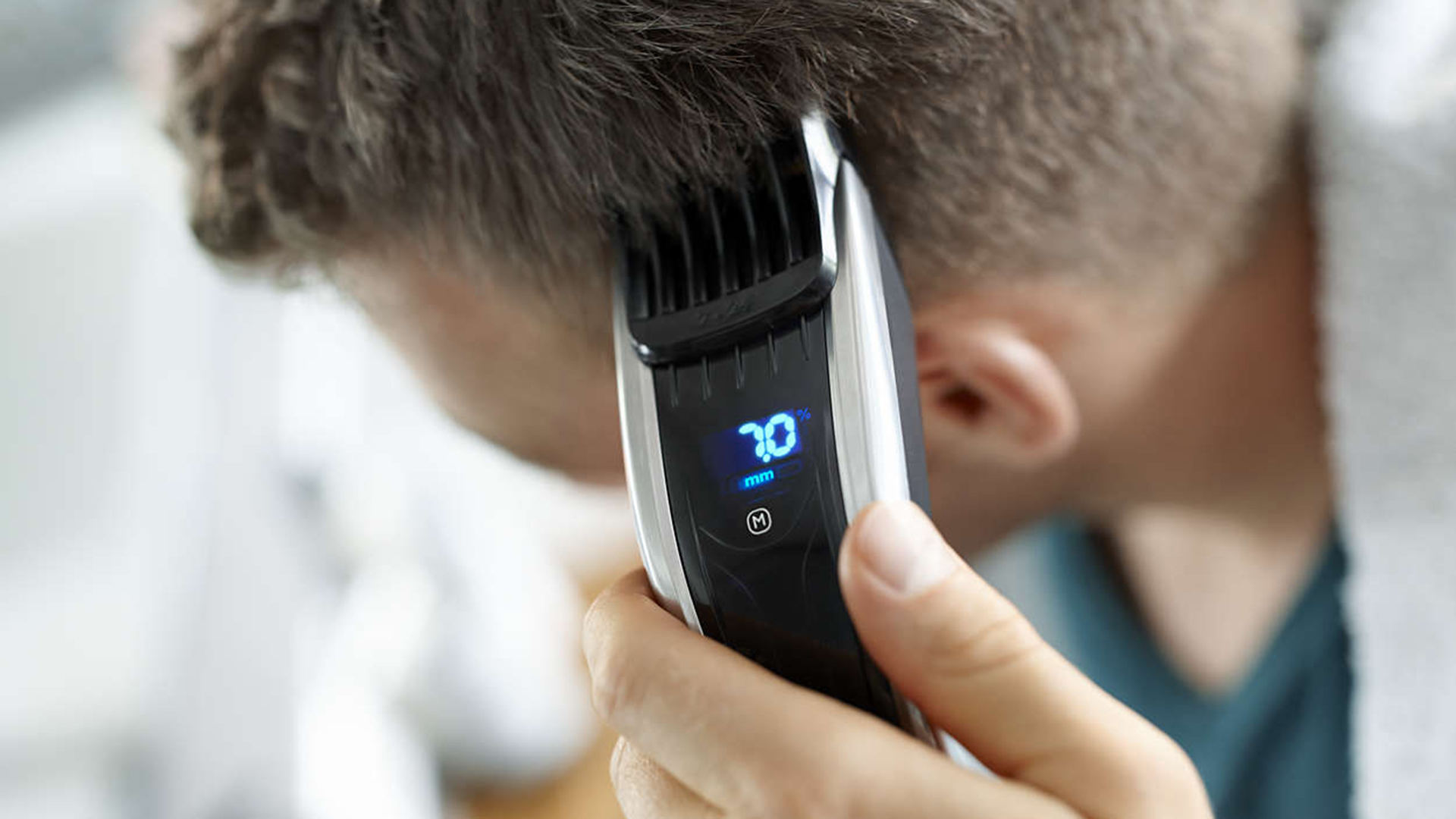 Best hair clippers 10: how to cut your hair at home (for men