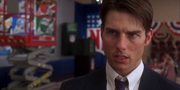 Why People Told Cameron Crowe Not To Hire Tom Cruise For Jerry Maguire