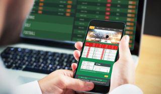 online gambling legal or illegal?