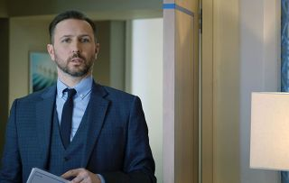 Holby City Spoilers: Adrian 'Fletch' Fletcher has a mystery woman - who is she?