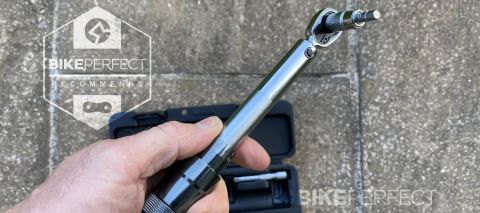 Syncros Wrench 2.0 Torque review