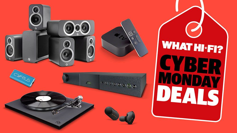 Cyber Monday 2020 Date Deals And Predictions What Hi Fi