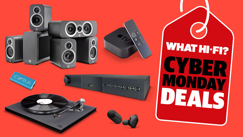 The best Cyber Monday 2019 UK deals still available