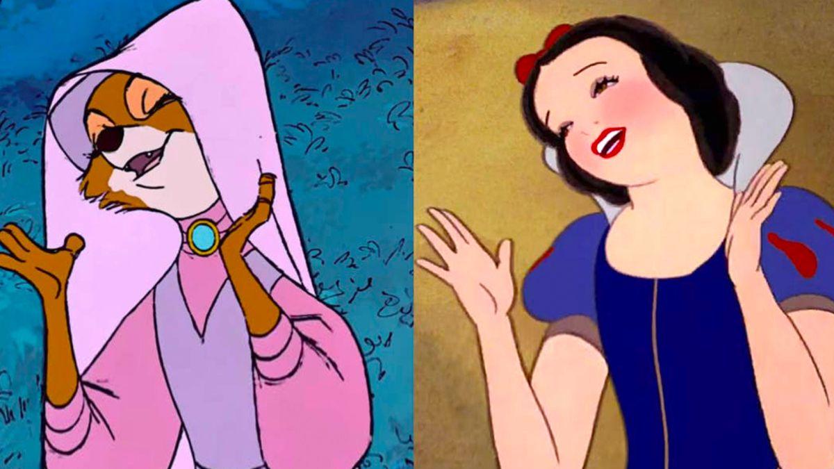 Astonishing Disney animation secret stuns the internet