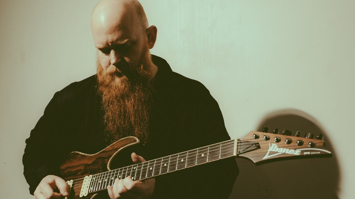 """Ray Suhy: """"I used an Ibanez RG for a death metal tour, and a few months later I used the same guitar on a jazz album!"""""""
