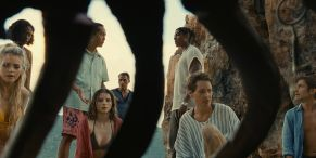 Old Reviews Are Live, Check Out What Critics Are Saying About The New M. Night Shyamalan Movie