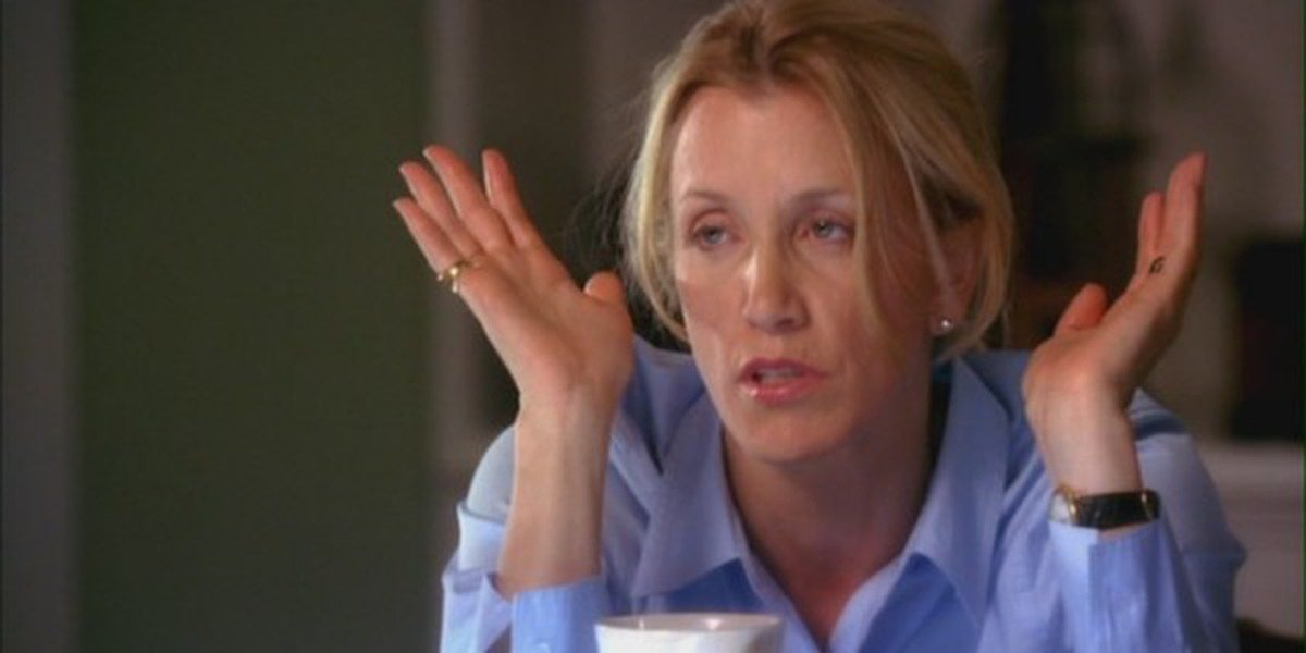 Felicity Huffman - Desperate Housewives