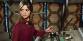 What Former Doctor Who Star Jenna Coleman Thinks About The New Female Doctor
