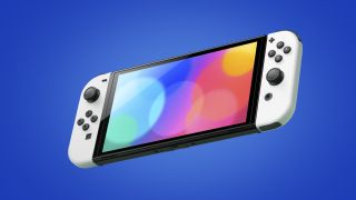précommandes Nintendo Switch OLED
