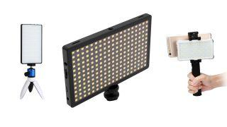 Portable power: LituFoto announces affordable, portable LED light panels