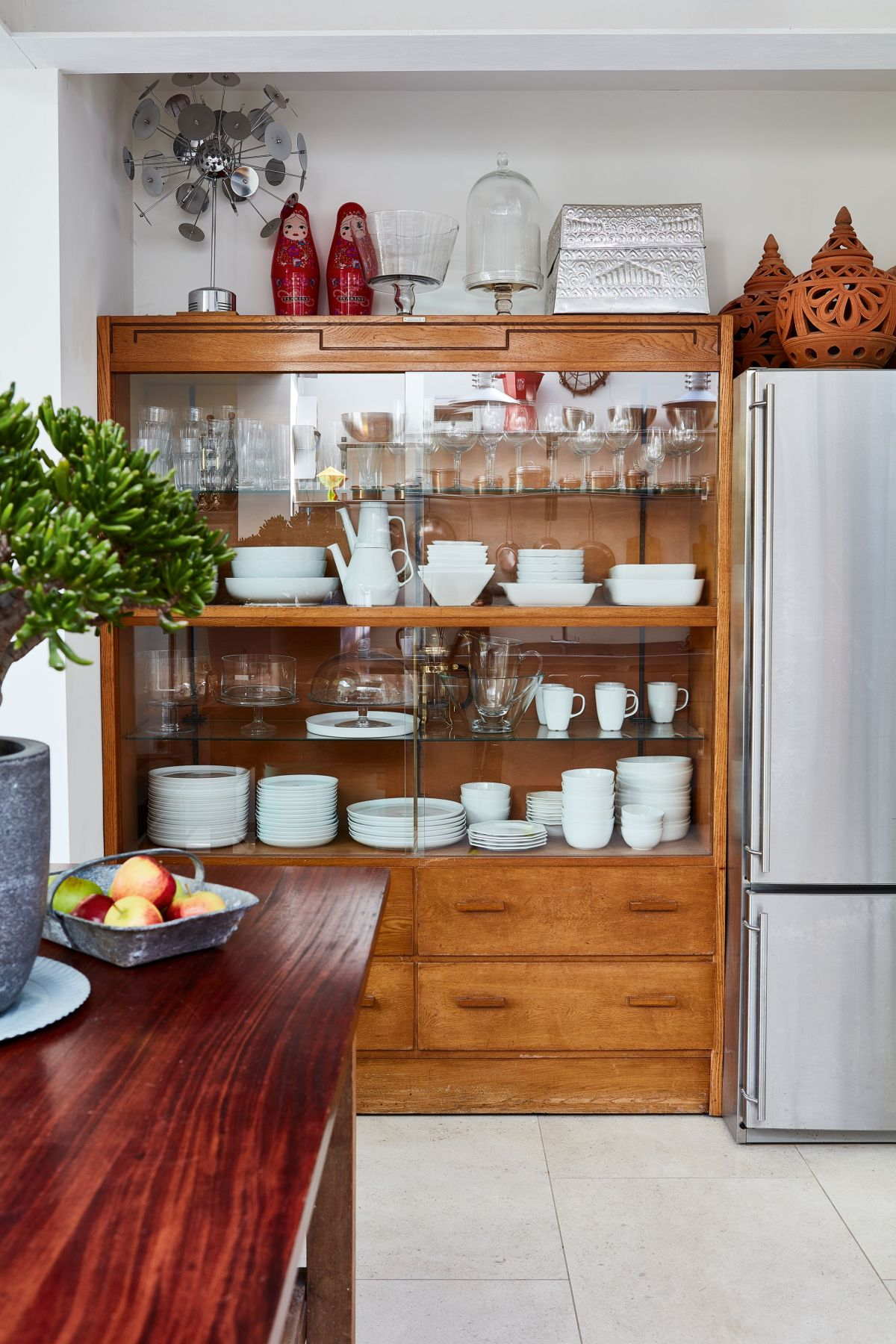 Kitchen Storage Ideas 27 Clever Solutions To Clear The Clutter Real Homes