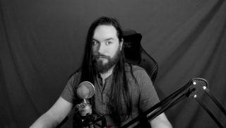 The Youtuber and streamer Brandon 'Bashurverse' Ashur