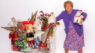 Mrs Browns Boys 2021 Christmas Special How To Watch Mrs Brown S Boys Christmas Specials 2020 Online From Anywhere Techradar