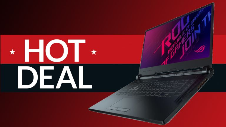 Check out Microsoft's Asus gaming laptop sale and save $300 on a new Asus ROG Strix G 15.6 inch gaming laptop.