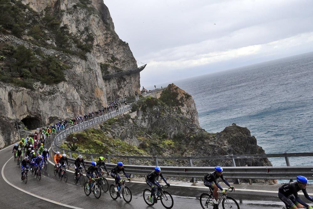 Milan-San Remo 2018: Start List, Route, TV Guide, And Everything Else You Need To Know