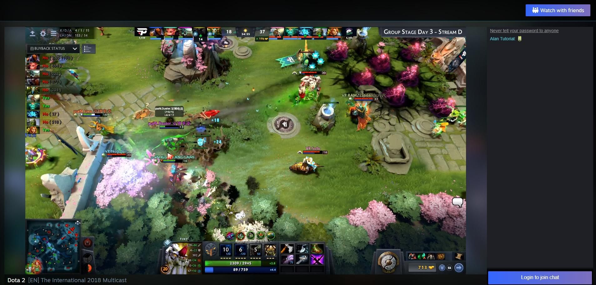 Valve launches streaming website Steam tv (Updated)   PC Gamer