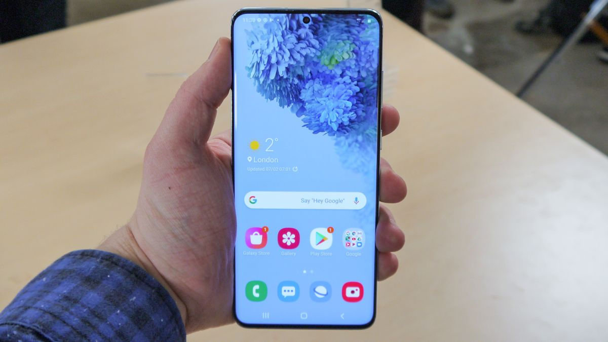 Samsung Galaxy S20 range could have one of its biggest flaws fixed before release