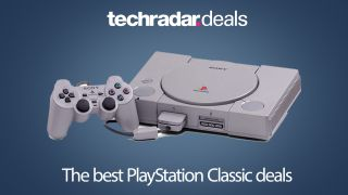 best Sony PlayStation Classic prices and sales