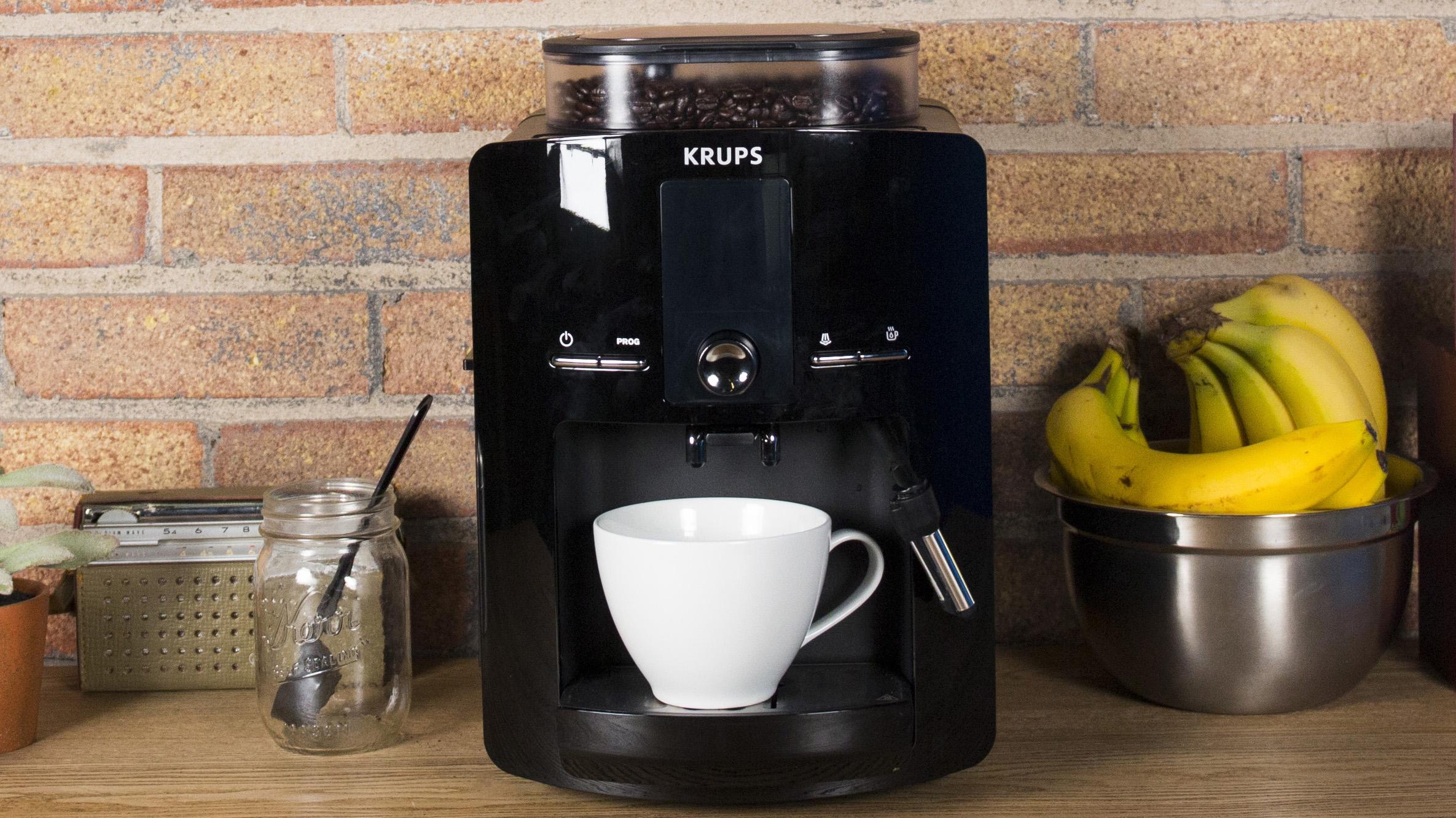Best Espresso Machines Of 2019 Reviews Taste And Temperature
