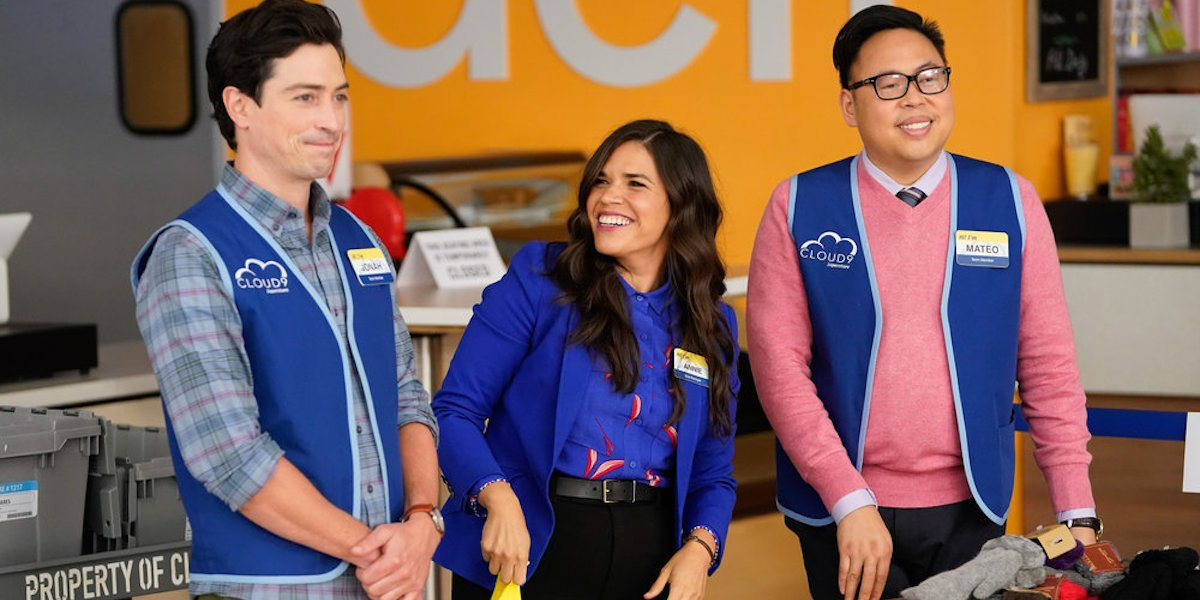 superstore season 6 nbc