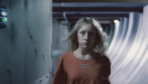 New Clip And Images From Joe Wright's Teen Assassin Thriller Hanna #4242