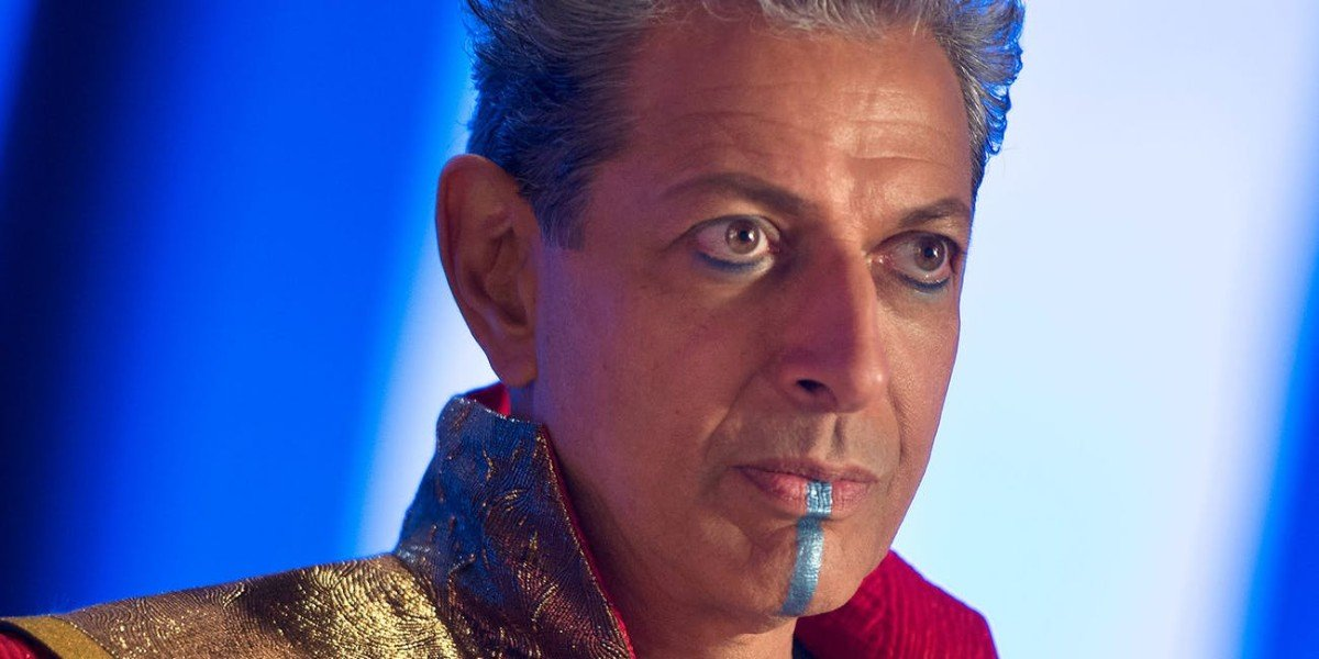 Jeff Goldblum - Thor: Ragnarok