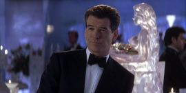 Pierce Brosnan Finds Being Asked Who Should Take Over As James Bond 'Wearisome,' Answers The Question Anyway