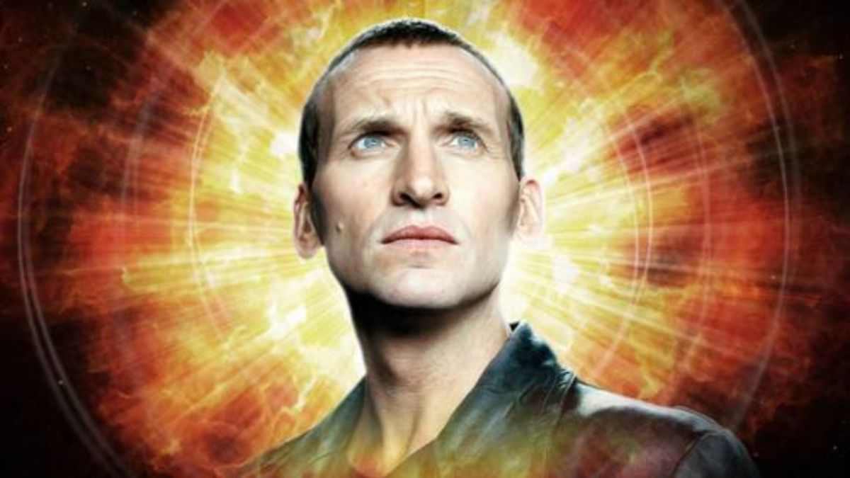 Christopher Eccleston returns to Doctor Who for the first time in 15 years for new audio series