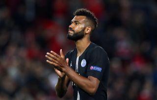 Liverpool v Paris Saint-Germain – UEFA Champions League – Group C – Anfield