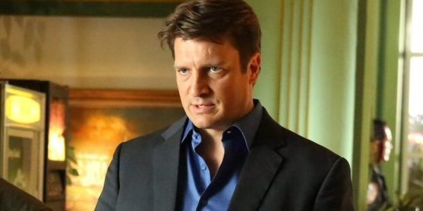 castle nathan fillion