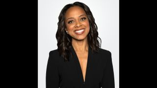 Nischelle Turner joins Kevin Frazier as co-host of 'Entertainment Tonight'